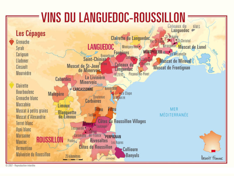 languedoc-roussillon-wine-region-guide