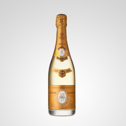 louis roederer cristal champagne brand