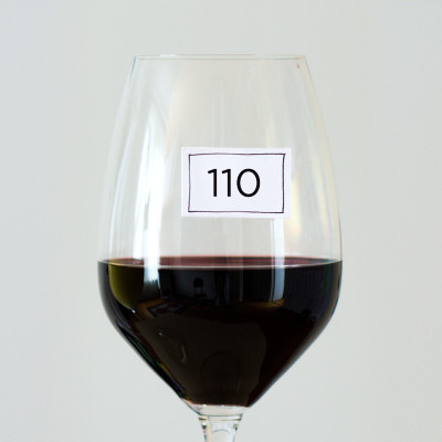 low calorie red wines