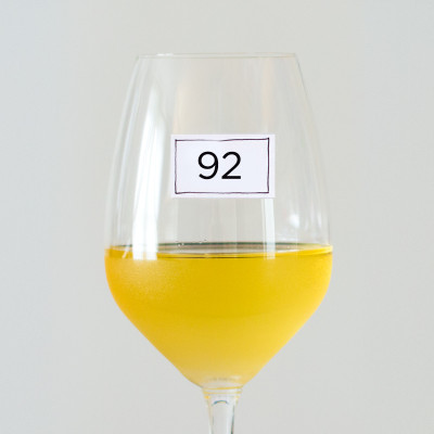 low calorie white wines