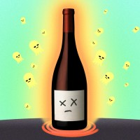 wine that is ruined by heat or high temperatures is called maderized