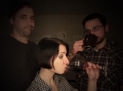Madeline Puckette, Justin Hammack, Chad Wasser - The Wine Folly Team