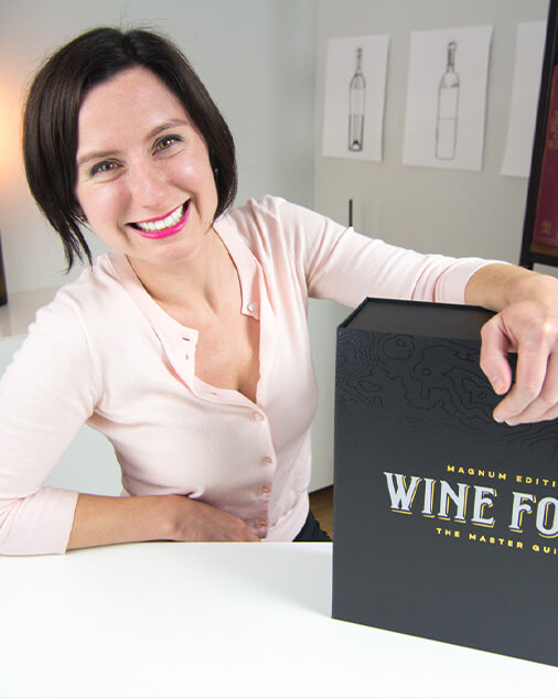 Jumpstart My Wine Education