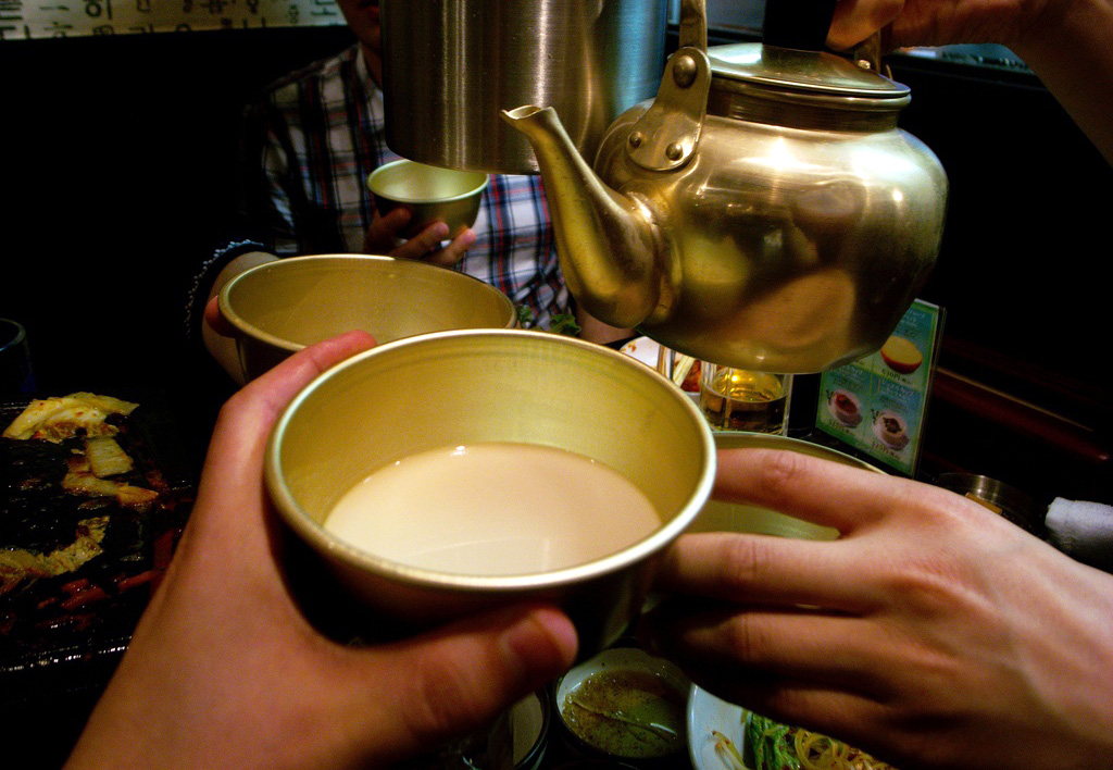 makgeolli-korean-fermented-rice-wine