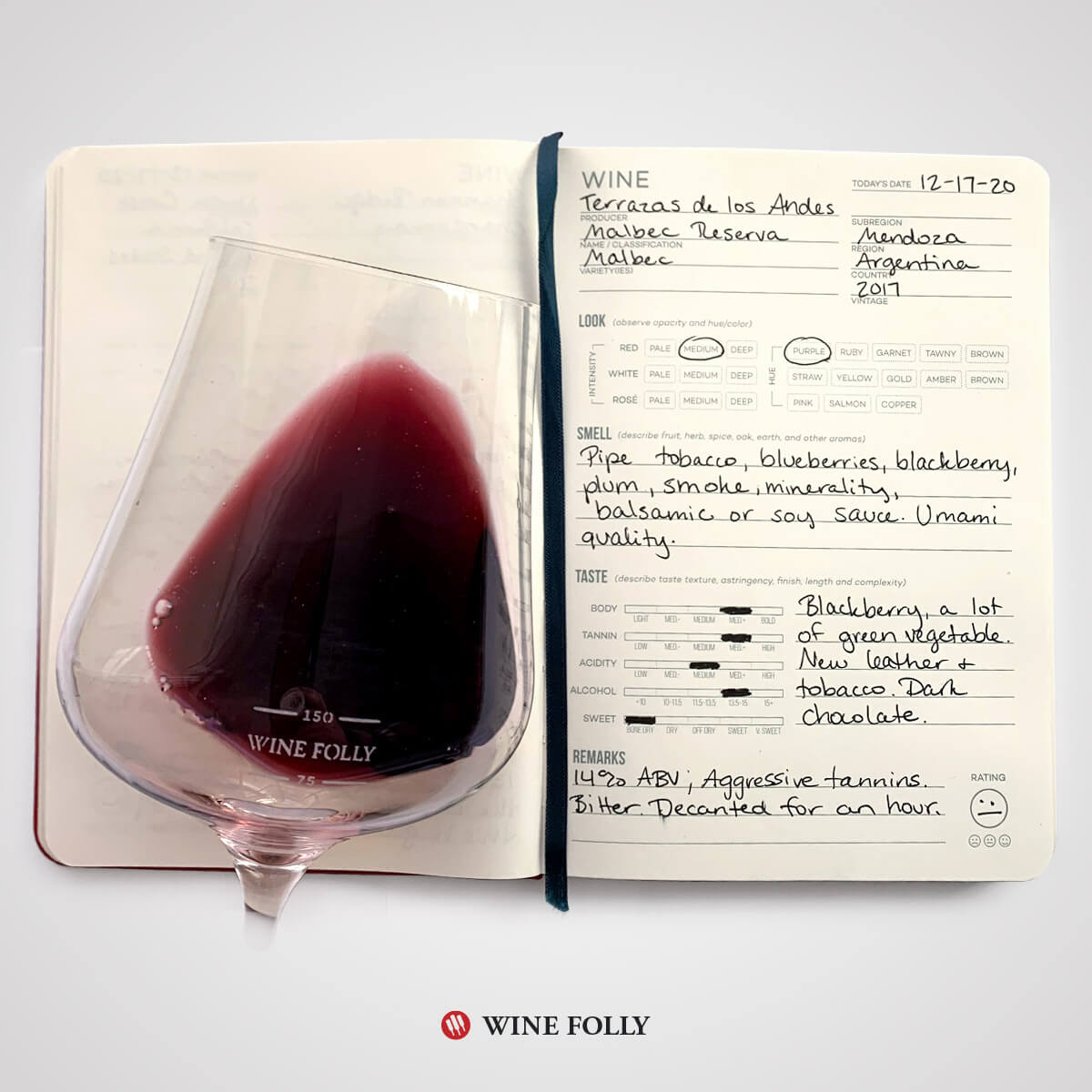 malbec-wine-tasting-notes-journal