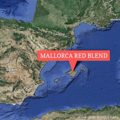 mallorca red wine Callet Manto-Negre and Fogoneu