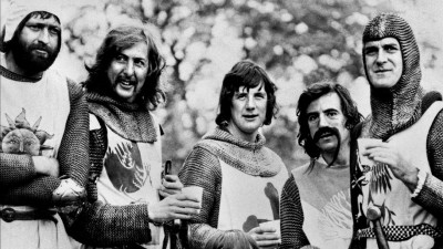 Monty Python and the Holy Grail Original (1280×720)
