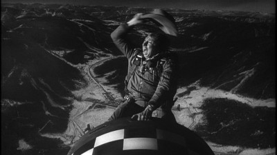 Dr Strangelove: How I stopped worrying and learned to love the bomb (1280×720) Image