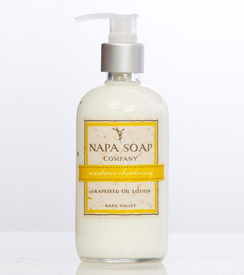 Napa Soap Company Lotion