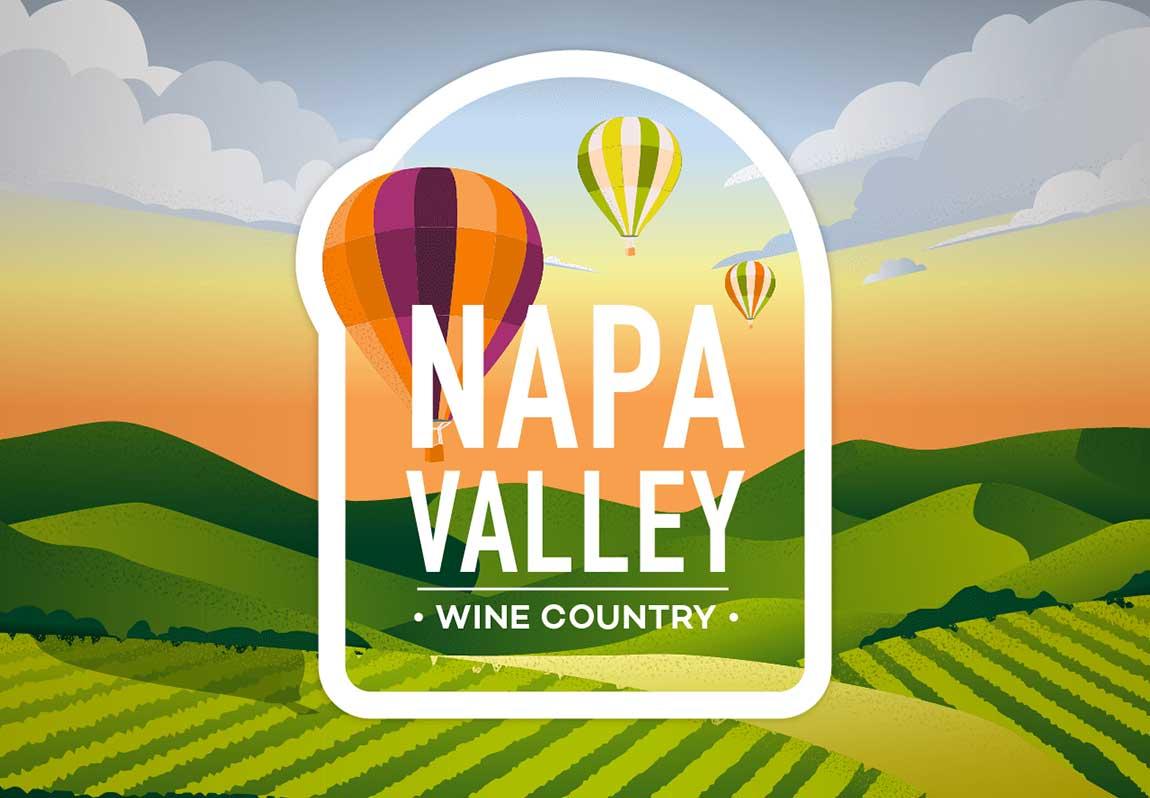 Wine Folly Regional Wine Guide: Napa Valley