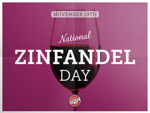 <strong>November 12th</strong> Tempranillo Day