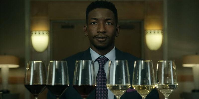 Netflix Uncorked Wine Movie