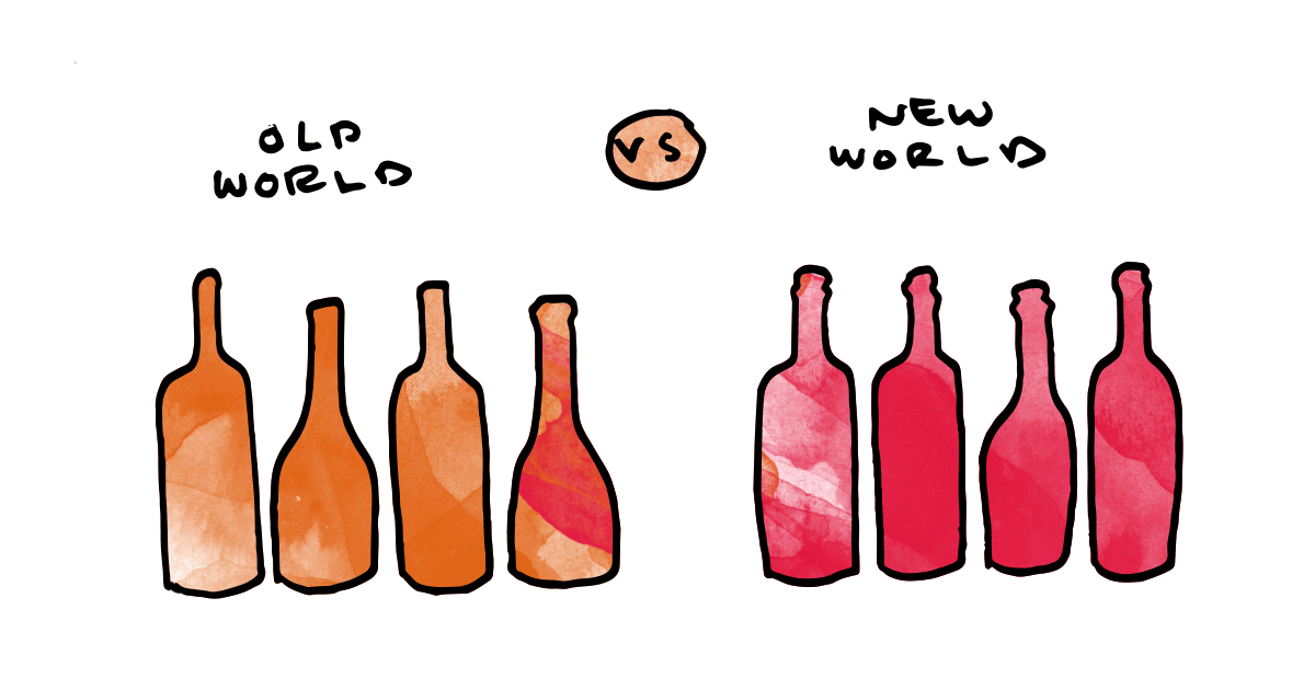 old-world-vs-new-world-wine