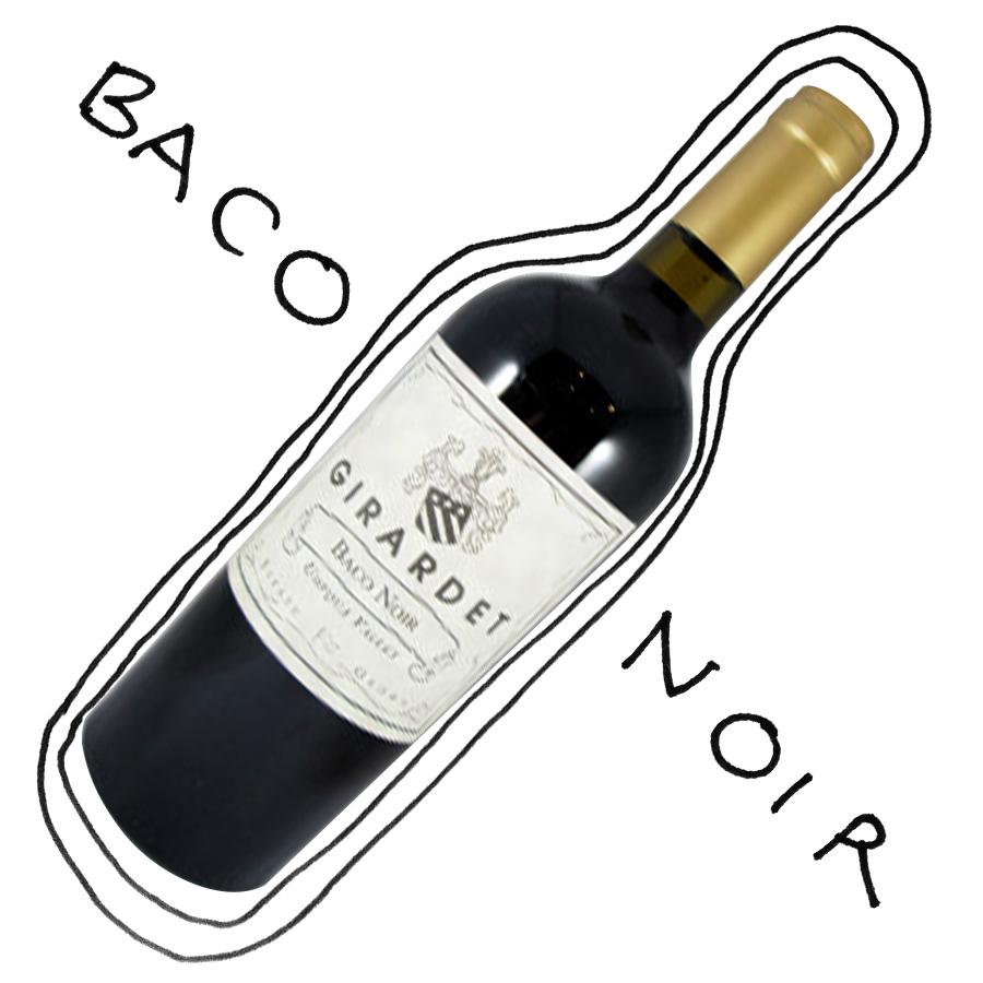 Oregon Baco Noir