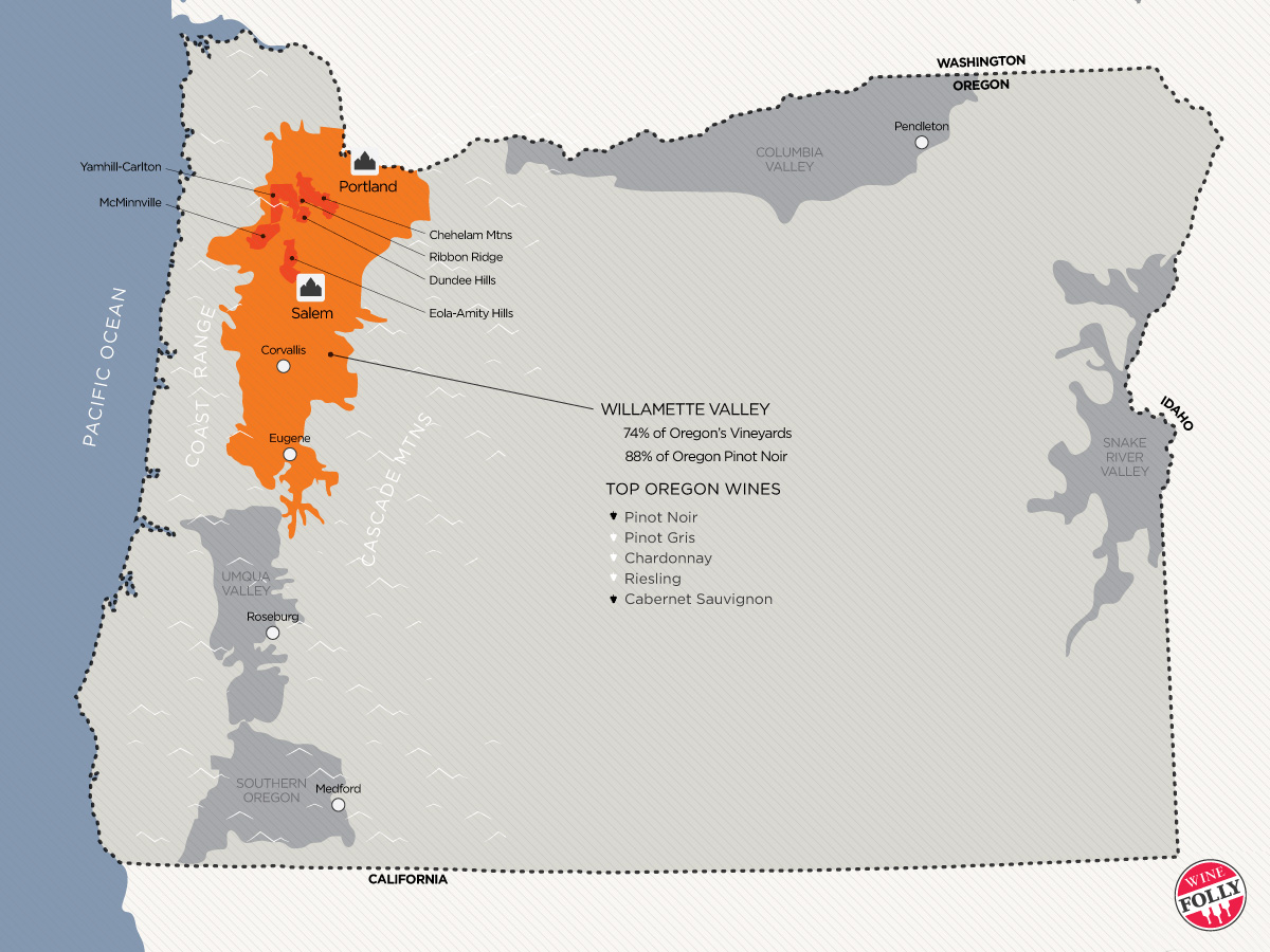 oregon-wine-map-excerpt-by-wine-folly