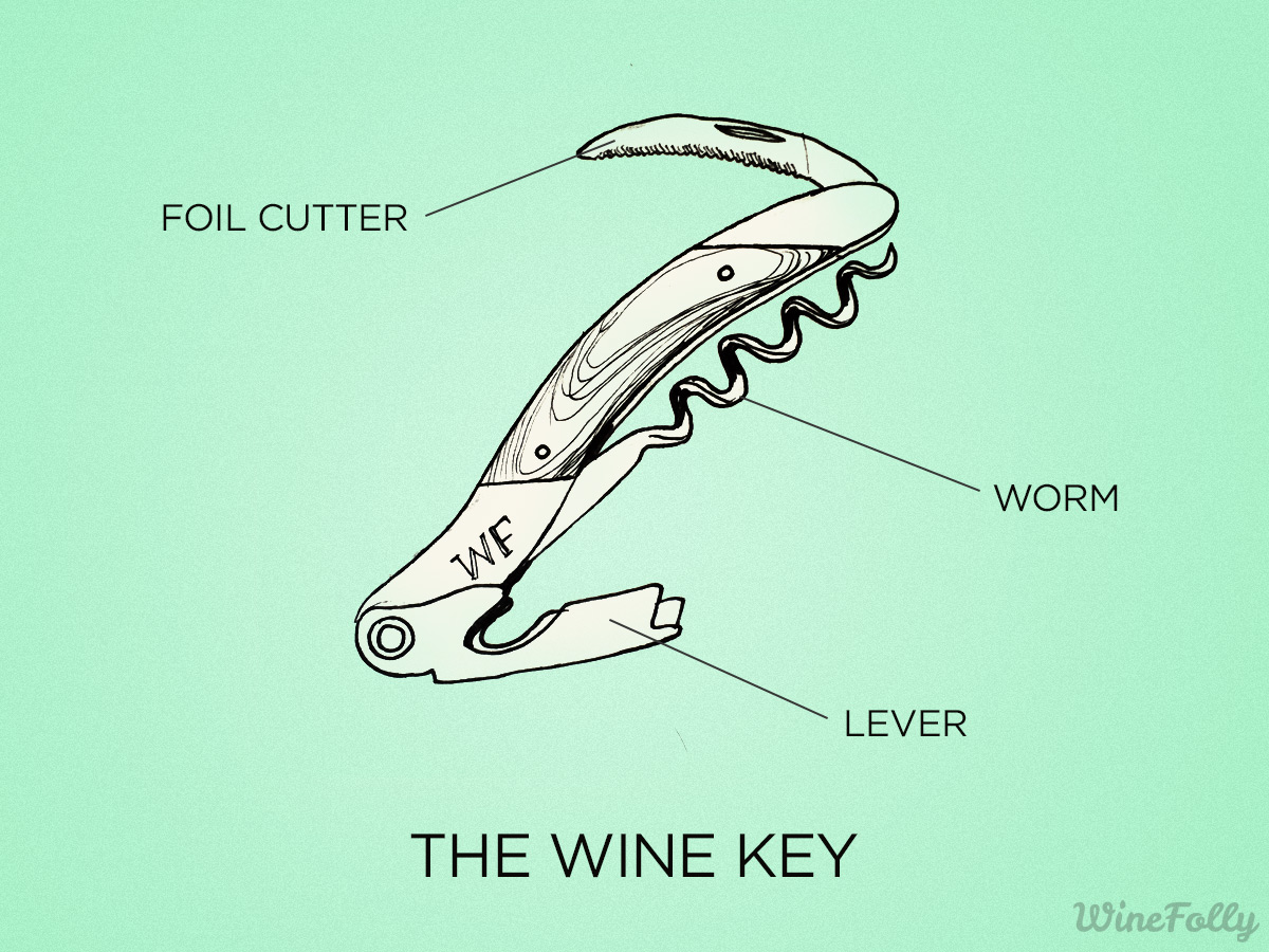 parts-of-a-wine-key-waiters-friend