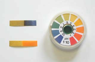 acid test strips