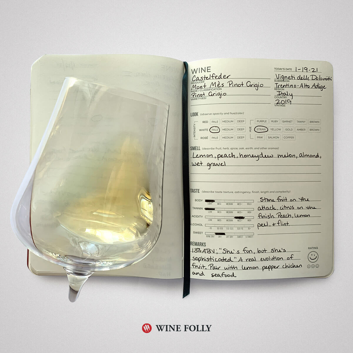 pinot-grigio-wine-tasting-notes-journal