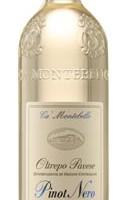 Pinot Nero Bianco Cà Montebello