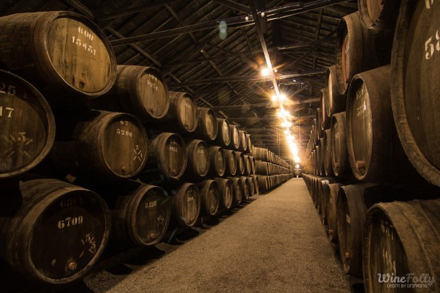 port-houses-lodges-taylors-cellars-aging-wine
