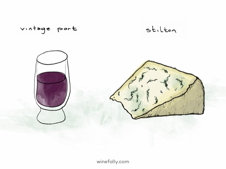 port-silton-wine-cheese-pairings