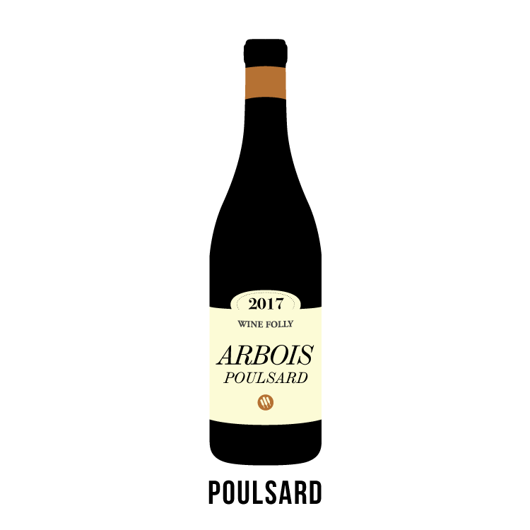 poulsard-arbois-bottle-wine-folly