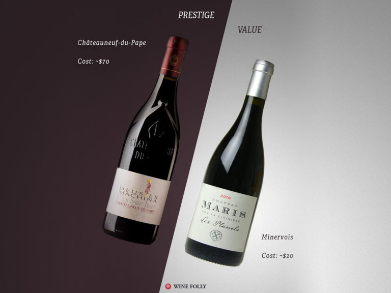 prestige-vs-value-wine
