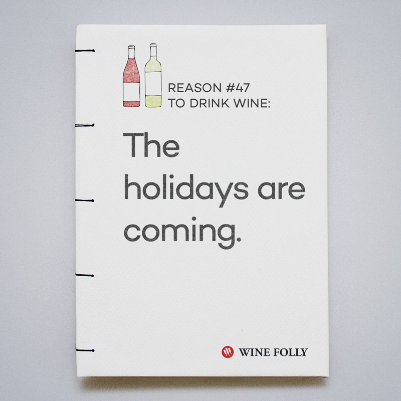 The holidays are coming