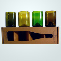 refresh-recycled-wine-bottle-glasses