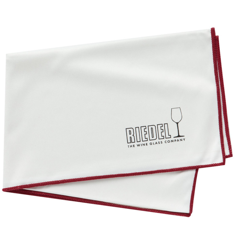 riedel-polishing-cloth