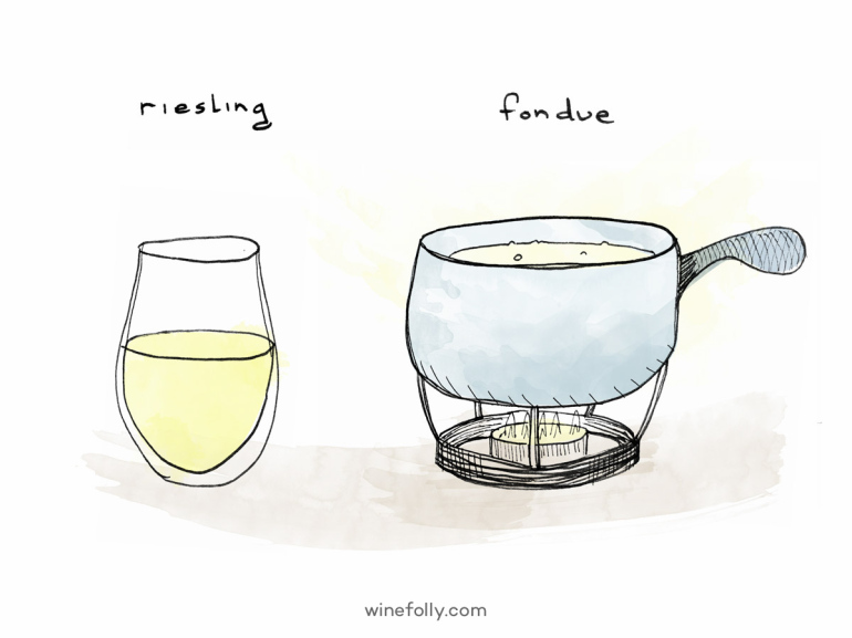 riesling-fondue-wine-cheese