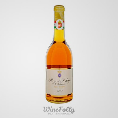 The Royal Tokaji Wine Company Szt. Tamás 6 puttonyos