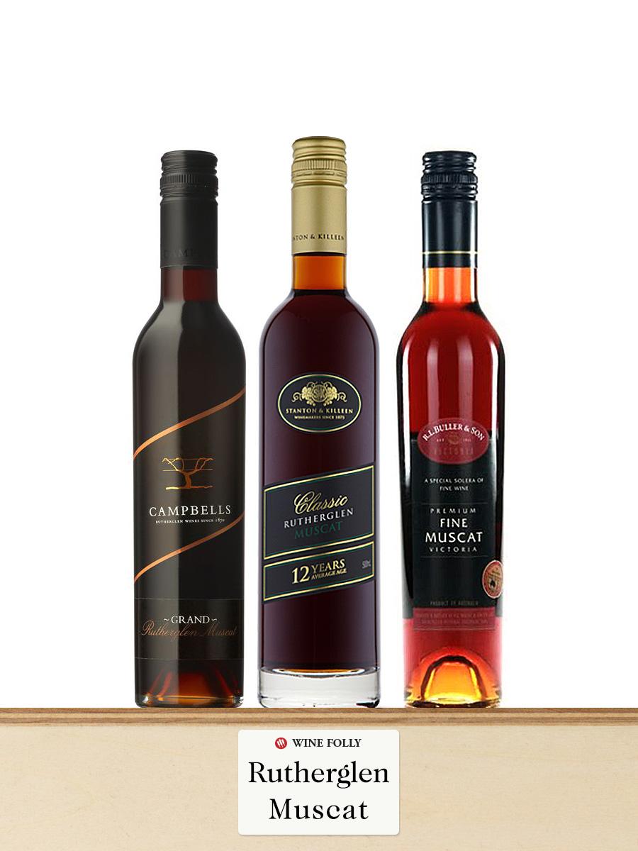 rutherglen-muscat-wine
