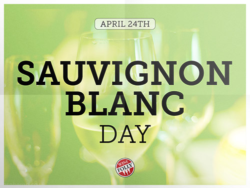 National Wine Day and 36 Other Official Days to Drink Wine