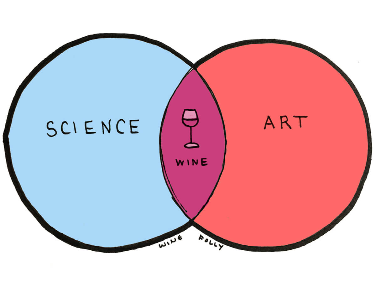 How To Become A Winemaker Extraordinaire By Julien Fayard Wine Folly