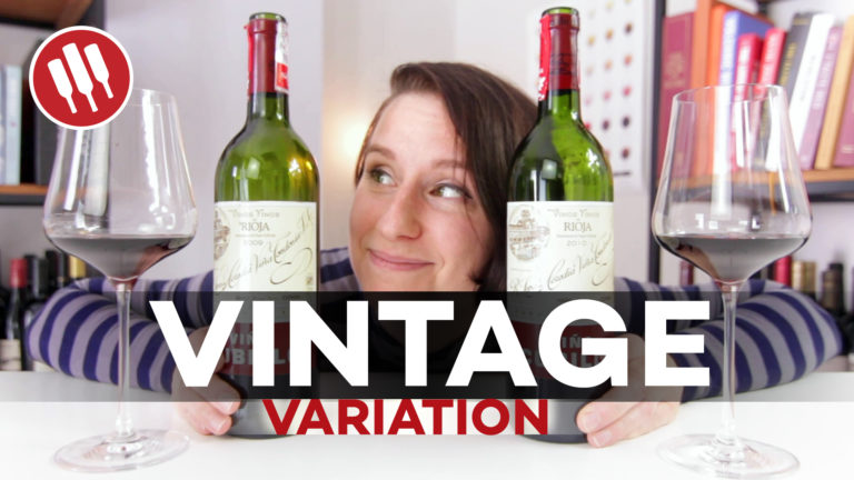 Vintage Variation with Madeline Puckette