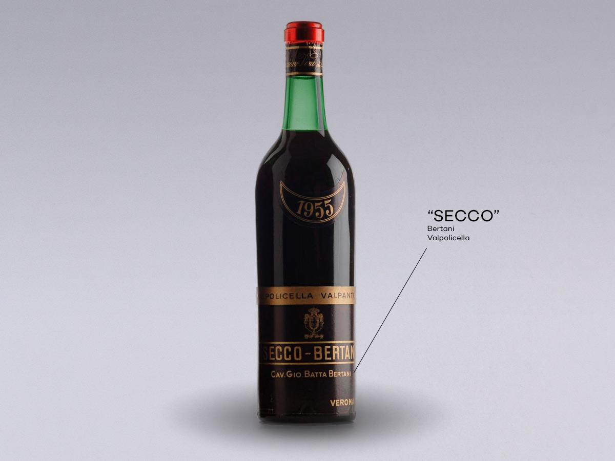 secco-bertani-1955-valpolicella-best-valpolicella-wine-history