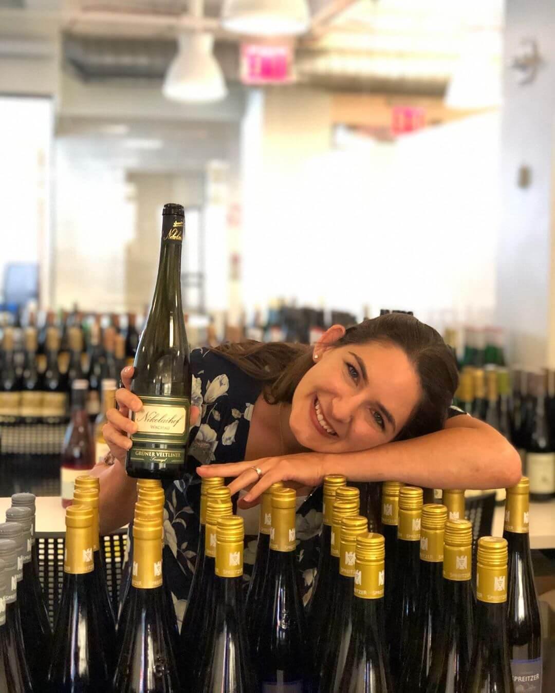 Skurnik Wine & Spirits
