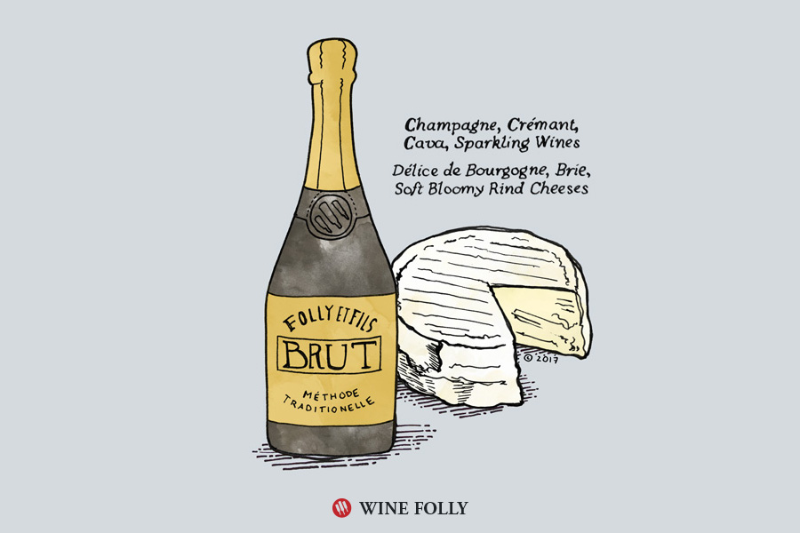 sparkling-wine-champagne-cheese-pairing-winefolly