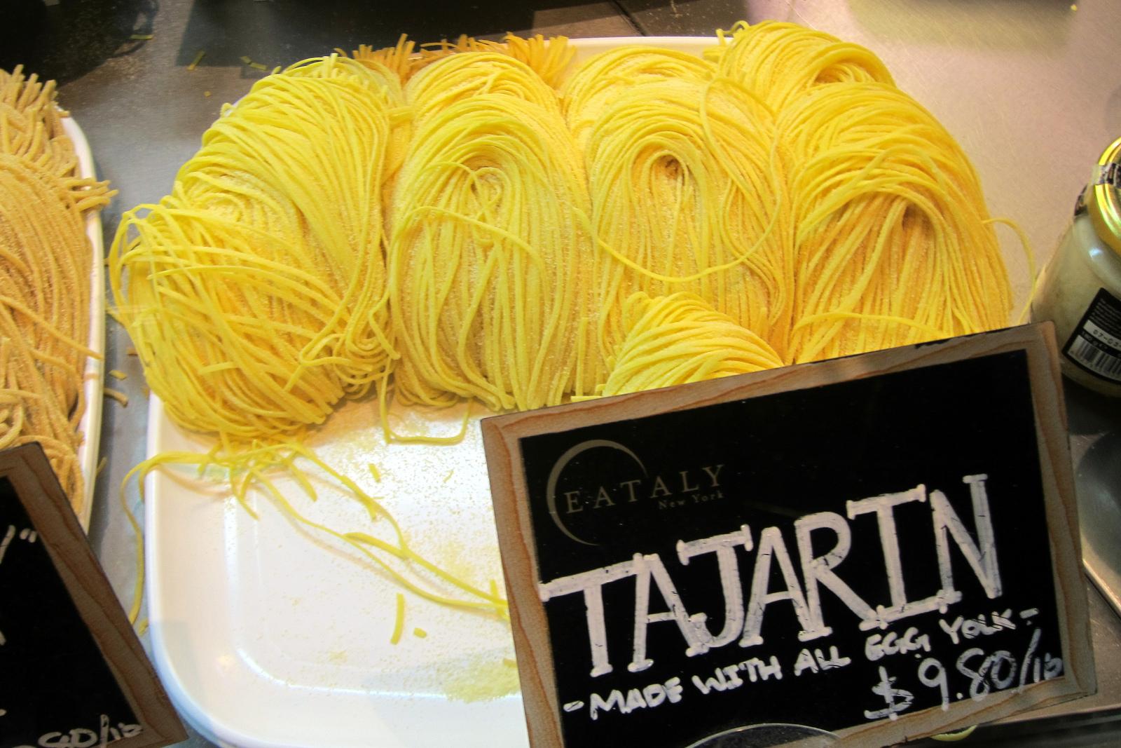 tajarin-at-eataly-ny