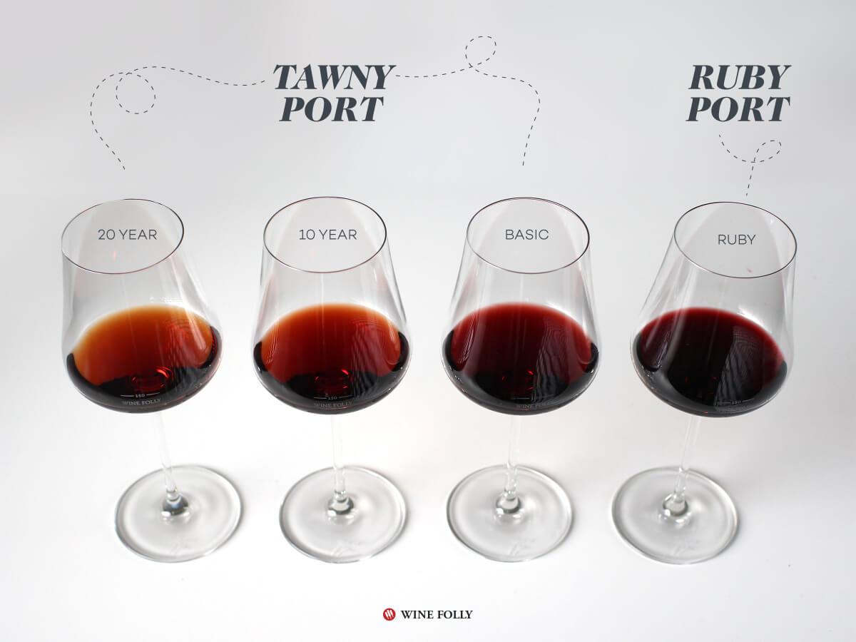 Port-wine-tawny-ruby
