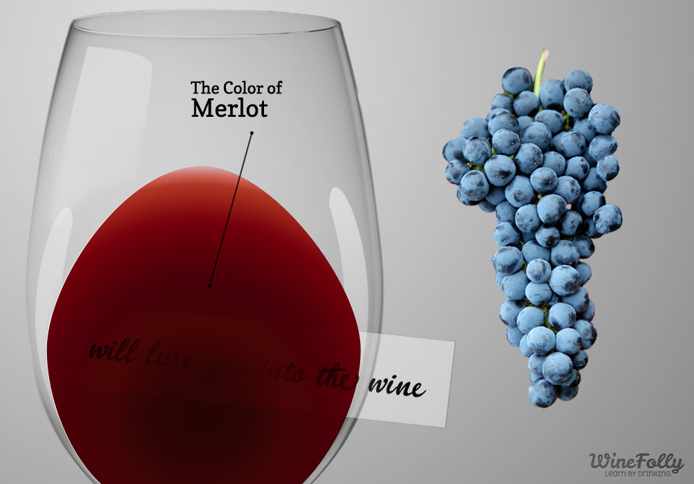 the-color-of-merlot-wine-and-merlot-grapes