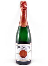 Treveri Cellars Brut Sparkling Wine Washington State