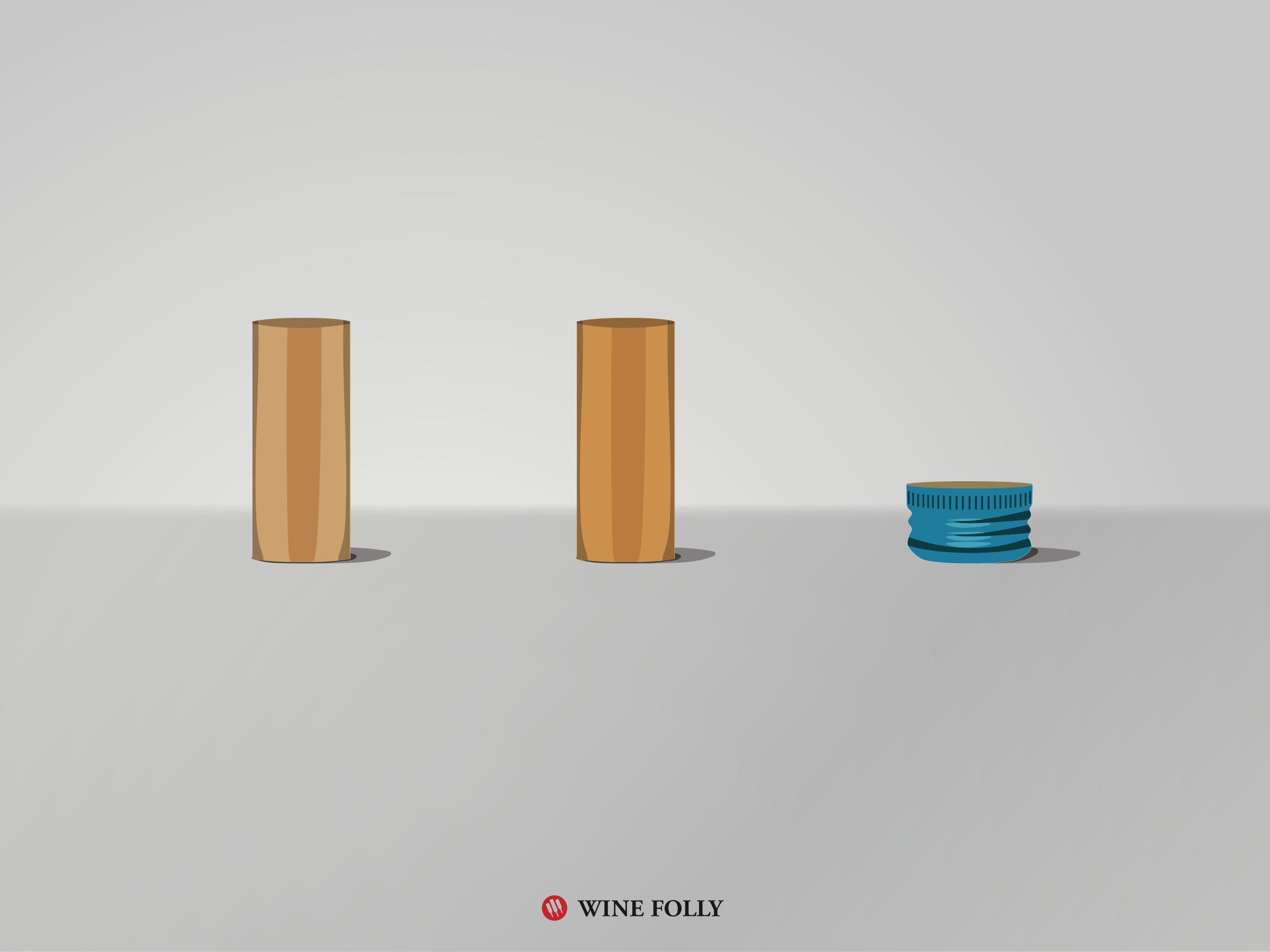 cork vs. screwcap