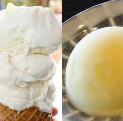 vanilla-ice-cream-vs-lemon-sorbet