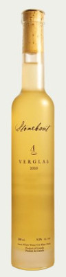 Verglas Stoneboat BC Canada Wine