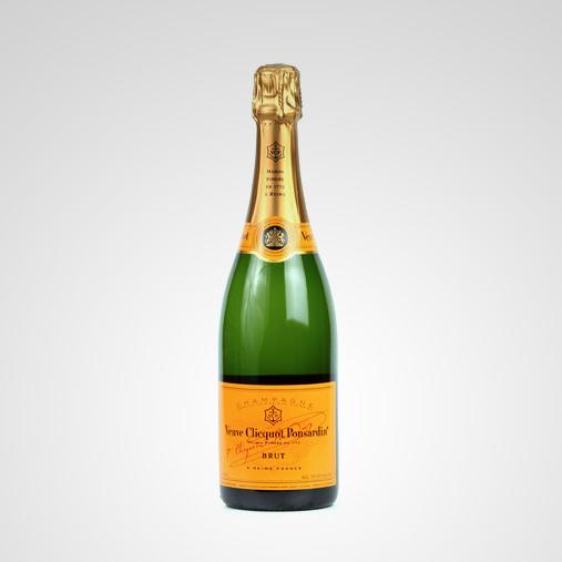 veuve clicquot champagne brand
