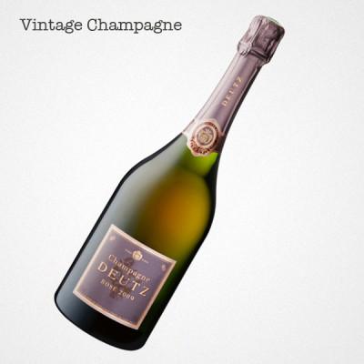vintage-champagne-deutz-rose-lees-contact