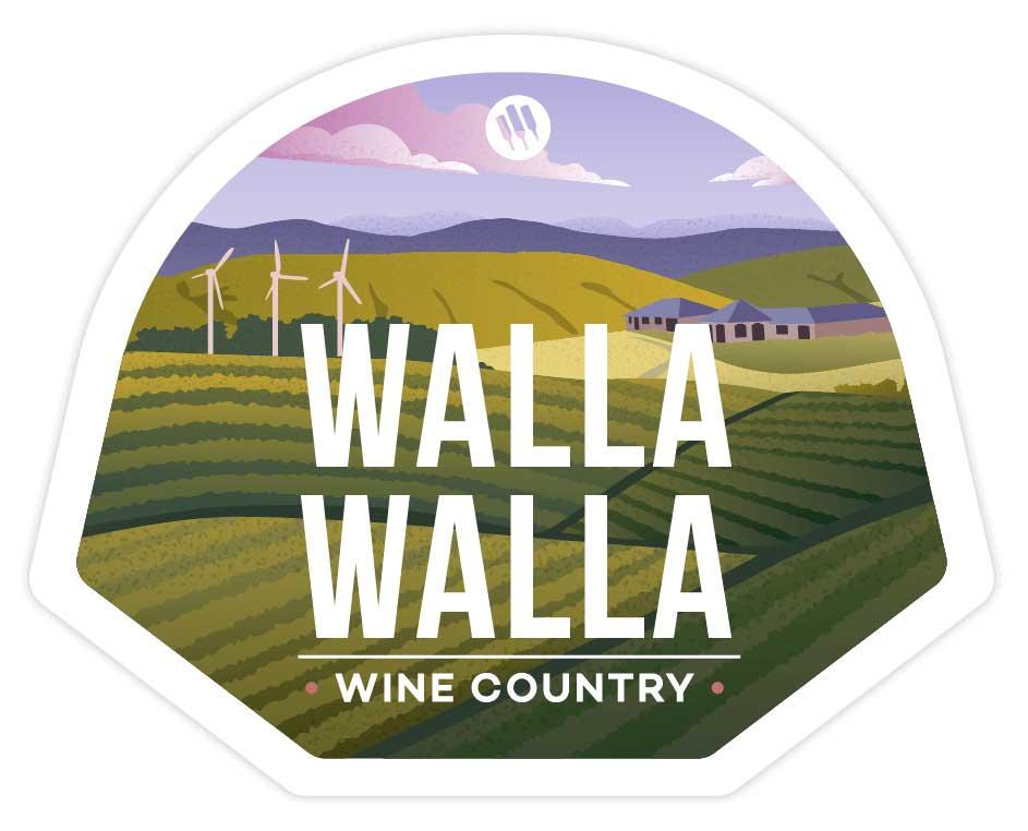 Wine Folly Regional Wine Guide: Walla Walla Valley