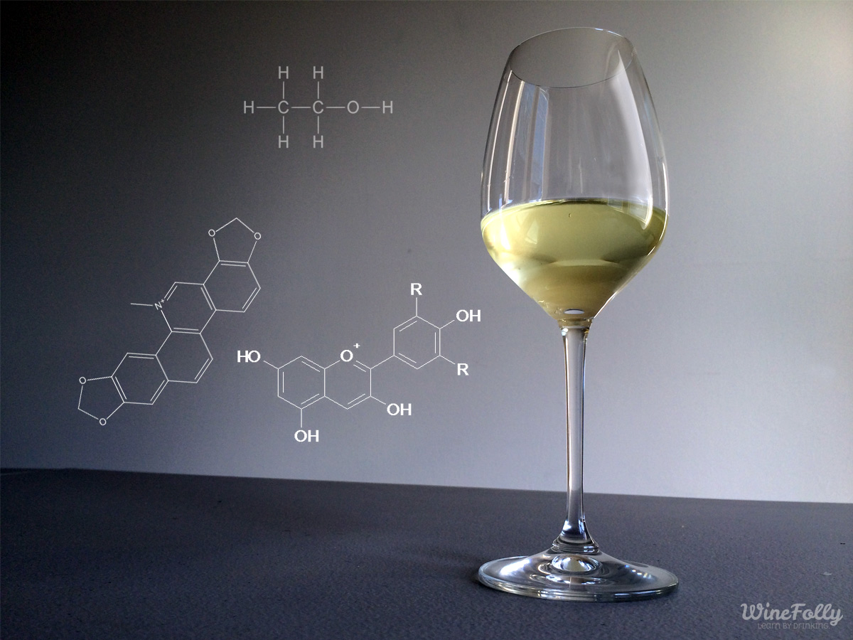 wine-alcohol-composition-yeast